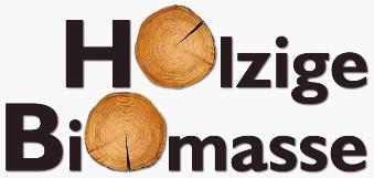 Bild Holzige Biomasse