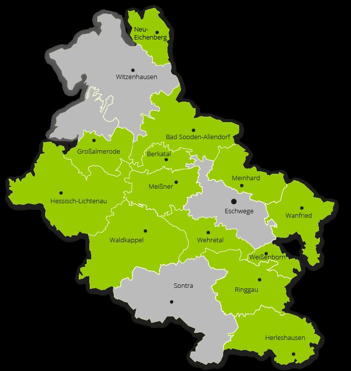 Abfa Verbandsgebiet Karte Mit Namen 650px Gr